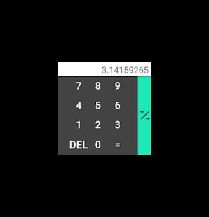 Calculator Screenshot 7