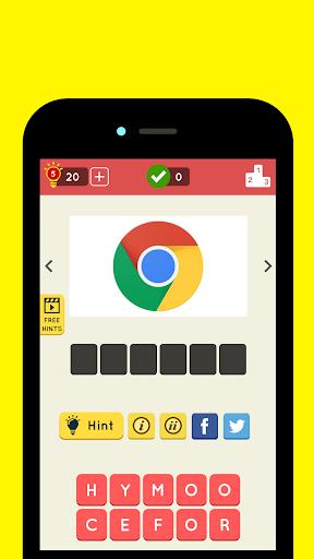 Logo Quiz World  screenshots 11