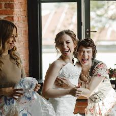 Wedding photographer Nikita Kruglov (kruglovphoto). Photo of 15.08.2018
