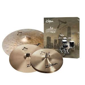 A Zildjian City Pack - ACITYP248