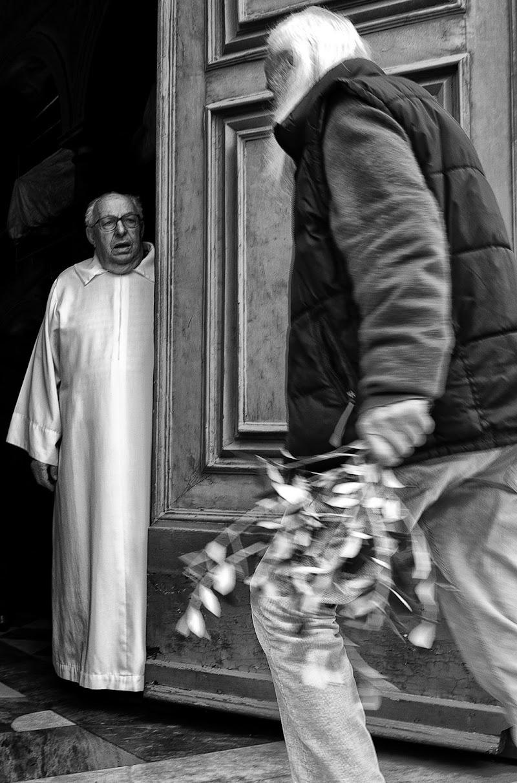 La Domenica delle Palme di Alberto_Caselli
