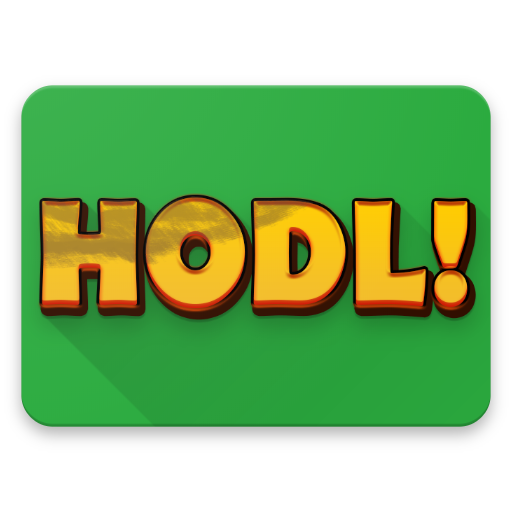 HODL! - Tap the Bitcoin, Litecoin, and Ethereum