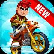 Dirt Bike Games Hero - Motorcycle Game for Free