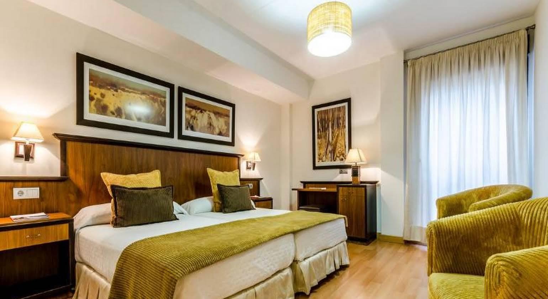 Hotel Estrella Albatros