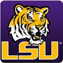 LSU Tigers Live Clock icon