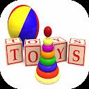 Toys - the incredible toys APK