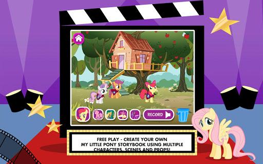 My Little Pony: Story Creator