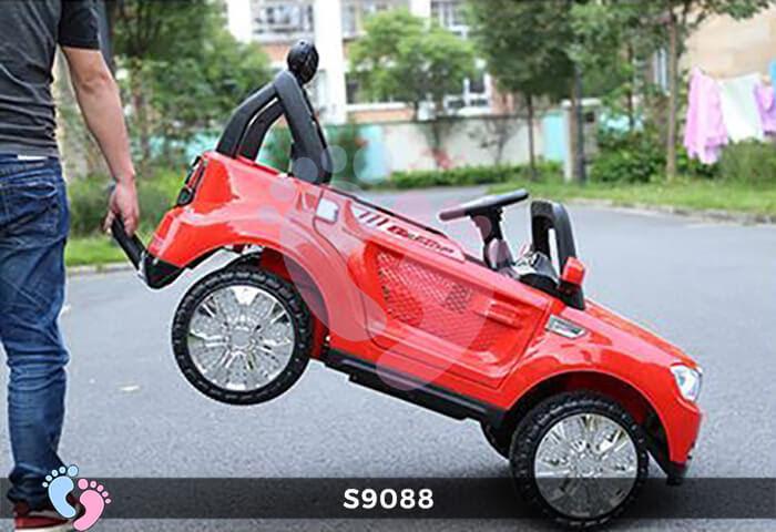 Ô tô điện trẻ em S9088 có 4 động cơ 6