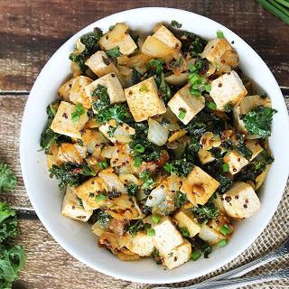 Peri-Peri Tofu [Vegan]