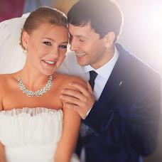 Wedding photographer Egor Tkachev (egortkachev). Photo of 03.10.2013