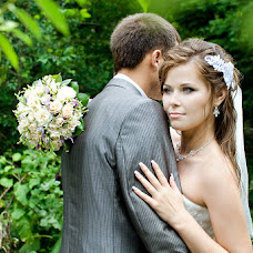 Wedding photographer Yana Bulbakh (Yana871). Photo of 28.01.2014