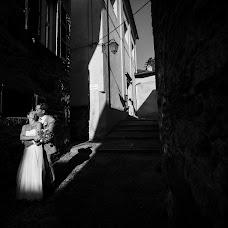 Wedding photographer Leandro Biasco (leandrobiasco). Photo of 17.10.2016