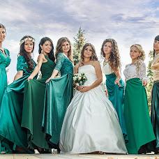 Wedding photographer Arina Elizarova (Linusik). Photo of 27.06.2016