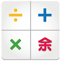 Division(remainder)Calculator icon