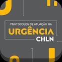 Manual Urgências CHLN icon