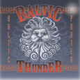 Logo of Victory Baltic Thunder