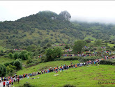Er staan dit weekend twee zware bergritten op het programma in de Vuelta