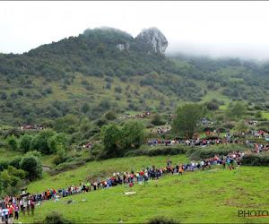 Er komt een zwaar weekend aan met onder meer de mytische Angliru, maar hoe staan de klassementsrenners ervoor in de Vuelta?