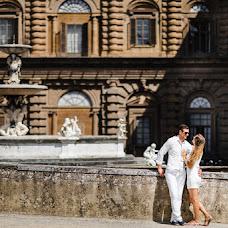 Wedding photographer Aleksey Puzikov (LaZpuZ). Photo of 28.06.2016