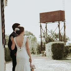 Wedding photographer Marton Attila (marton-attila). Photo of 15.10.2017