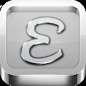 صور حرف E icon