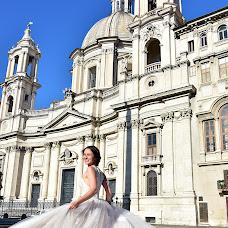 Wedding photographer Tatyana Rimskaya (TatianaRimskaya). Photo of 21.08.2017
