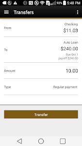 First Choice Credit Union screenshot 2
