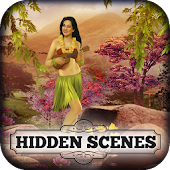 Hidden Scenes Around the World