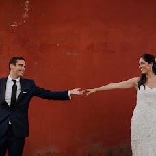 Fotógrafo de bodas Mika Alvarez (mikaalvarez). Foto del 04.03.2019