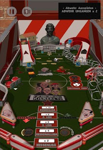 Kickers Fanradio Flipper Screenshot