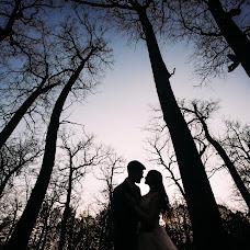 Wedding photographer Valeriya Yaskovec (TkachykValery). Photo of 16.05.2017