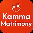 Kamma Matrimony - Free Matrimony App for Kammas icon