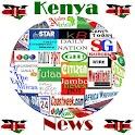 KENYA NEWS icon