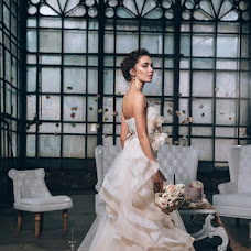Wedding photographer Anastasiya Sazonova (sazonovanasti). Photo of 04.11.2016
