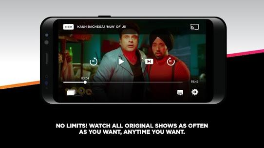 ALTBalaji – Original and Exclusive Indian Shows 5