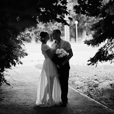 Wedding photographer Aleksey Kazachkov (fotilaru). Photo of 03.08.2018