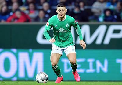 Officiel : Milot Rashica file en Premier League