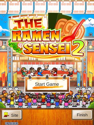 The Ramen Sensei 2 for PC