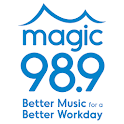 Magic 98.9  –WSP