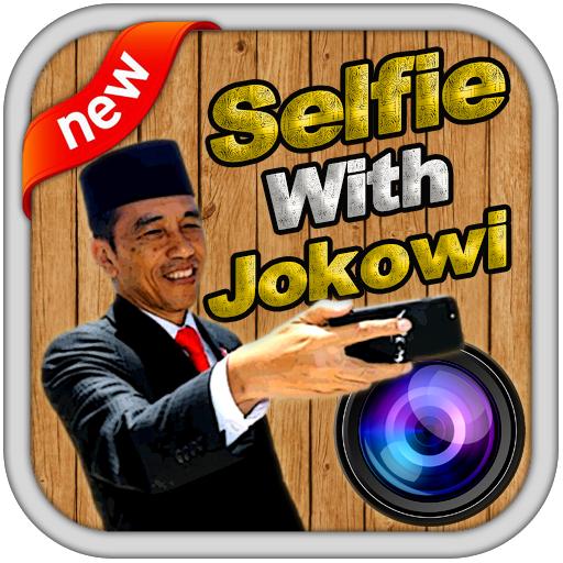 Selfie With Jokowi President