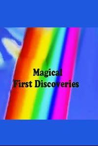 Primeros descubrimientos mágicos
