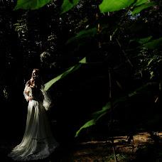 Wedding photographer Evgeniy Lezhnin (foxtrod). Photo of 03.11.2017