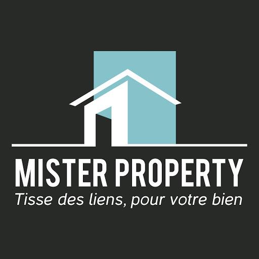Logo de Mister Property Levallois Perret