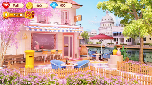 My Restaurant: Crazy Cooking Madness Game apkmr screenshots 2