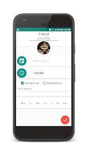 Auto Call Scheduler 1