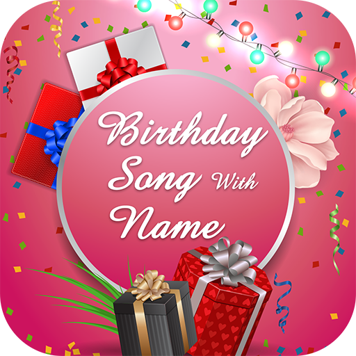 Birthday Song with Name : My Birthday Song Maker