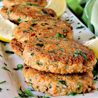 Mixed Vegetable Patties Recipes