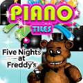 Five Nights at Freddy's Song Piano Game