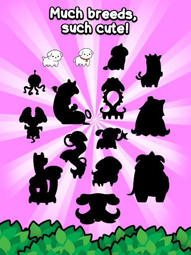 Dog Evolution - Clicker Game 1.0.2 screenshots 12
