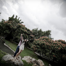 Wedding photographer Hugo DelaO (delao). Photo of 11.09.2015
